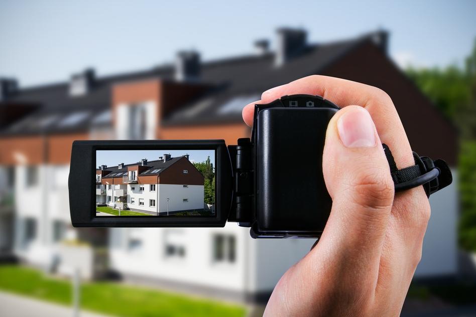 real estate marketing video